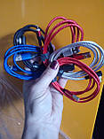 Магнитный кабель CETIHU Mikro UCB, IPhone,Туpe-c.2,5-3 Ам., фото 7