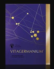 """""""ВитаГерманий"""" капс.30- антивозрастной комплекс"""