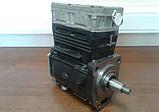 Компрессор IVECO EUROTECH EUROSTAR Eurotrakker воздушный компрессор ИВЕКО, фото 3
