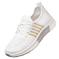 Жіночі кросівки Fugi 40 White hubfahp3p, КОД: 1706689