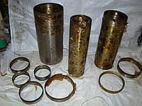 Сверло алмазное кольцевое ф 125 мм
