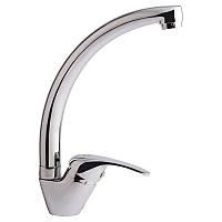 Смеситель для кухни Q-tap Smart CRM 008F QTSMACRM008F, КОД: 1680566