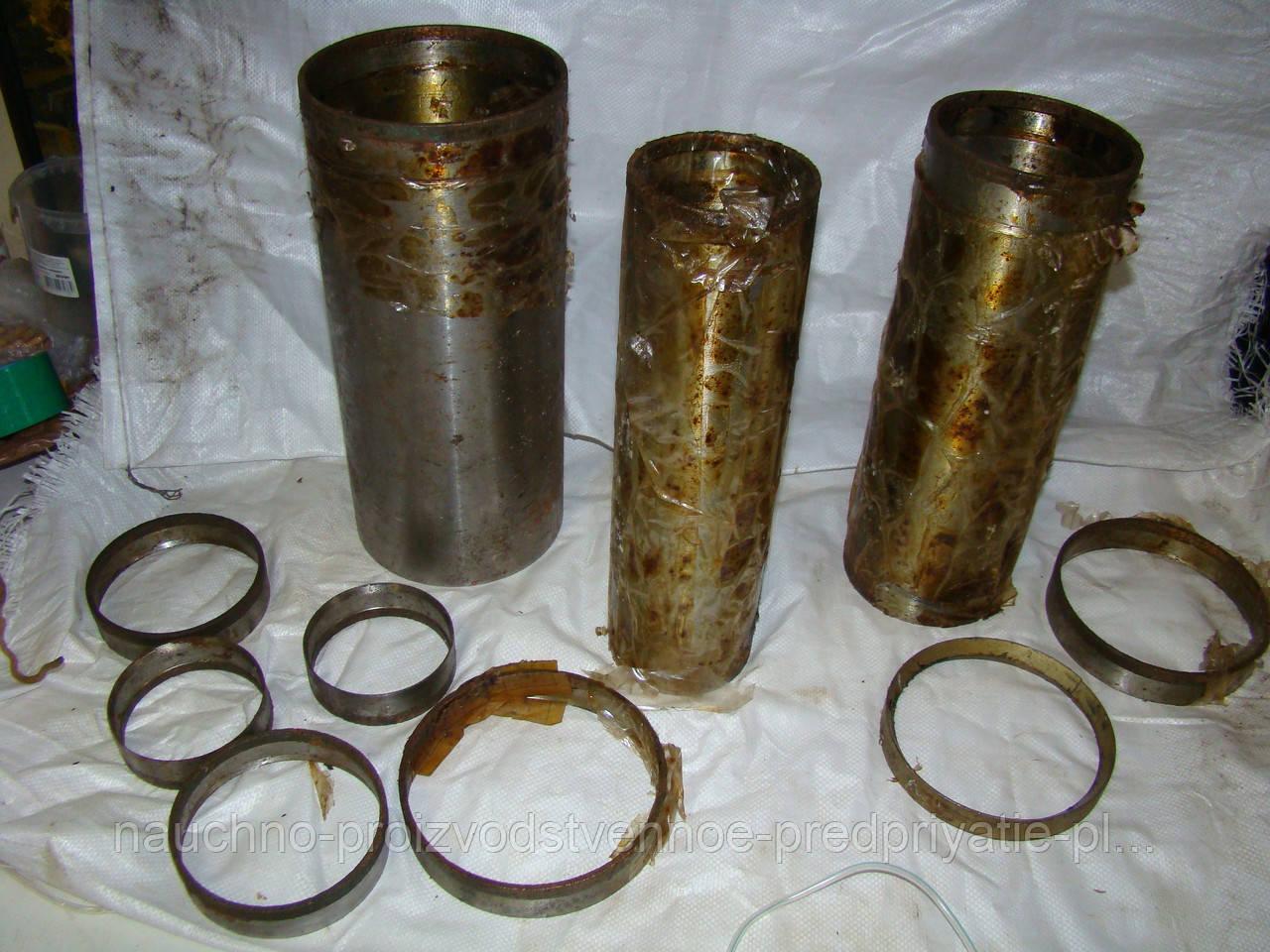 Сверло алмазное кольцевое ф 160 мм