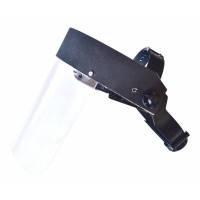 Маска защитная с пластиковым креплением 16-435