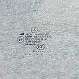 Стекло передних дверей для Mercedes ML W164 43R-008010, фото 4