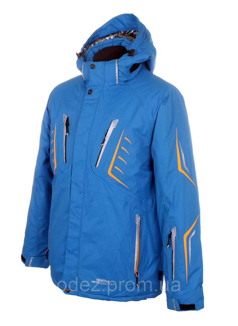 Мужская горнолыжная куртка Snow headquarter c Omni-Heat - Интернет-магазин  одежды, обуви 55fc9c8333f
