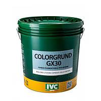 Грунтовка COLORGRUND GX30 (20 л). IVC