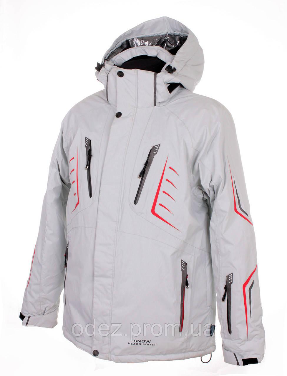 bcff0272010b8 Мужской горнолыжный костюм Snow headquarter c Omni-Heat - Интернет-магазин  одежды, обуви
