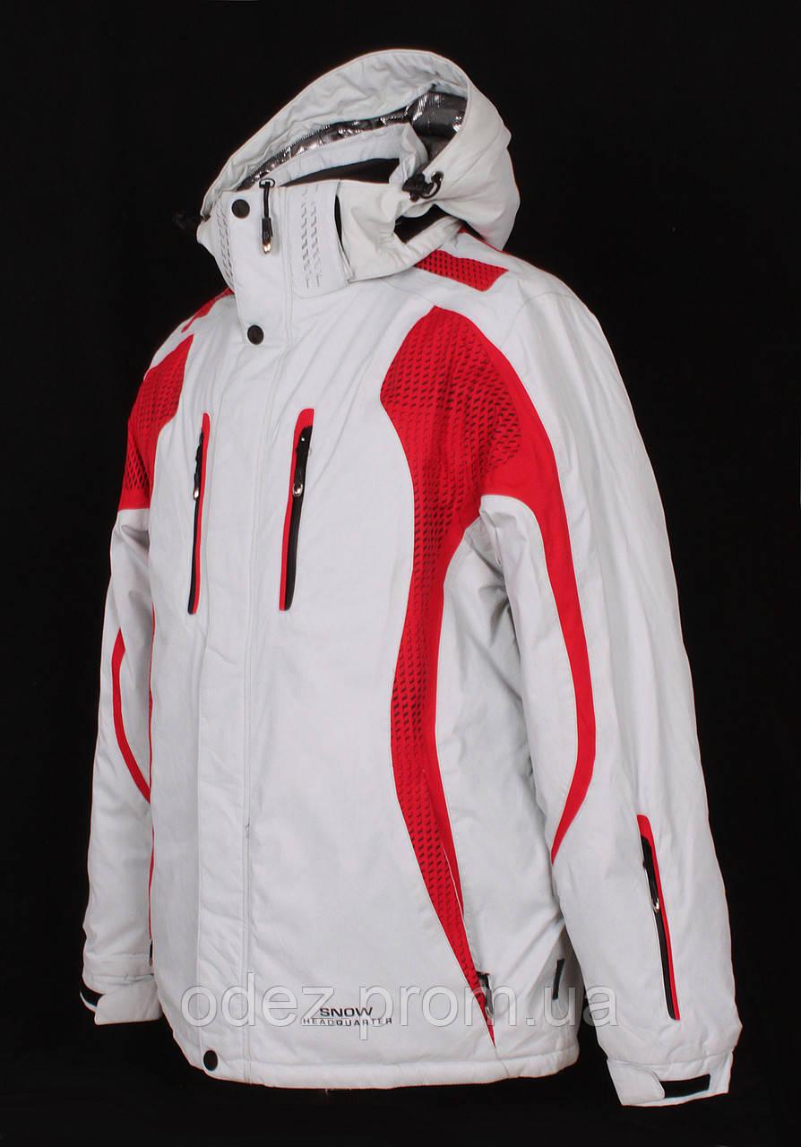 f77440e7cdd5 Мужской горнолыжный костюм Snow headquarter c Omni-Heat - Интернет-магазин  одежды, обуви