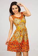 Женские платья +от производителя. Платье 4044 ш $