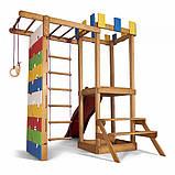 Детский игровой комплекс площадка - Babyland-26, фото 4