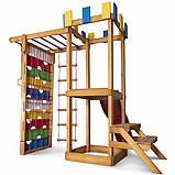Детский игровой комплекс площадка - Babyland-26, фото 3