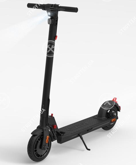 Электросамокат Forte TT-EL-H858 серый