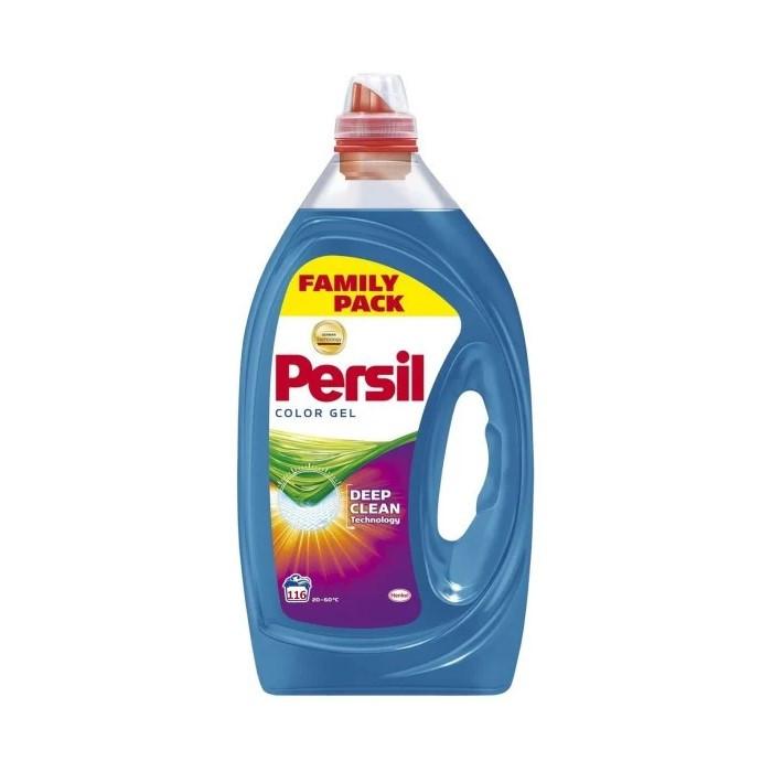Гель для прання Persil Color Gel, 5.8л