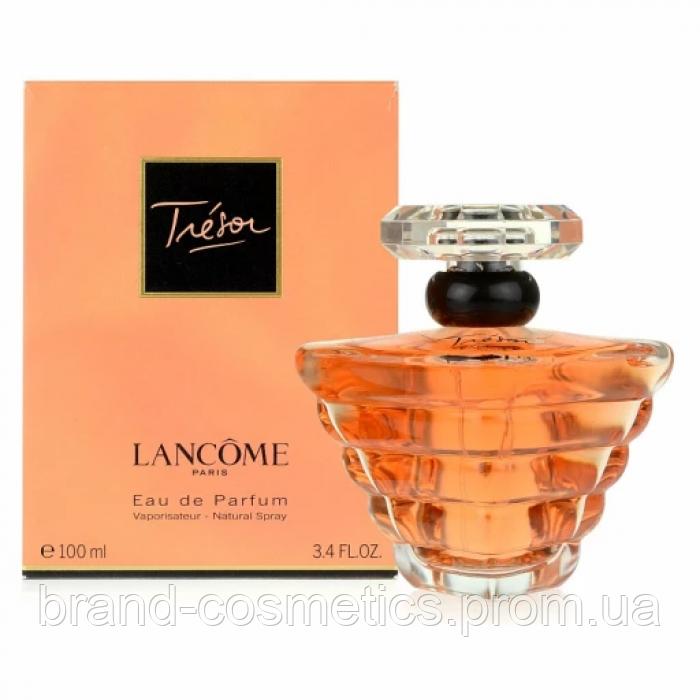 Женская парфюмированная вода Lancome Tresor 100 мл