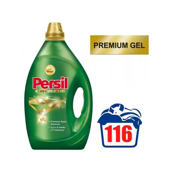 Гель для прання Persil Premium Gel, 5.8л