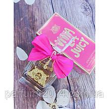 Женский аромат джуси кутюр вива ла джуси Juicy Couture Viva La Juicy 100 мл (реплика) парфюм духи запах