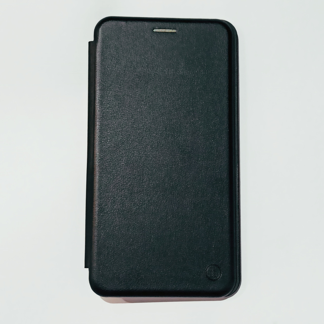 Универсальный чехол книжка для телефона 5,5-6,0 дюймов Черный