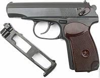 Пистолет Флобера СЭМ ПМФ-1 ( ПМФ1 )