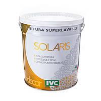 Краска акриловая Матовая Solaris  База Bianco для светлых оттенков (IVC)