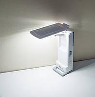 Настольный аккумуляторный светильник Feron DE1701 белый