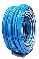 Армированный шланг Evci Plastik Радуга BLUE 3/4 50м