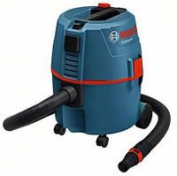 Bosch GAS 20 L SFC Пылесос строительный