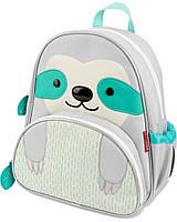 Детский рюкзак для мальчика SkipHop  ленивец (Скип Хоп)