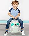 Детский рюкзак для мальчика SkipHop  ленивец (Скип Хоп), фото 3