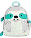 Детский рюкзак для мальчика SkipHop  ленивец (Скип Хоп), фото 2
