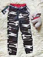 Штаны детские штаны детские брюки штани дитячі, фото 1