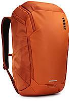 Рюкзак с отделением для ноутбука Thule Chasm Backpack 26L Autumnal (Оранжевый), фото 1