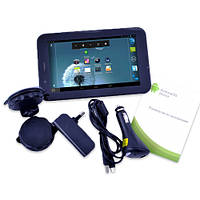 Автомобильный Gps Навигатор Luxury 7 Андроид (7 дюймов)