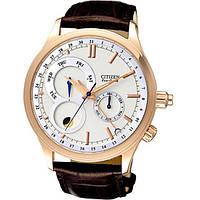 Мужские часы Citizen AP1046-02A Sapphire Gold