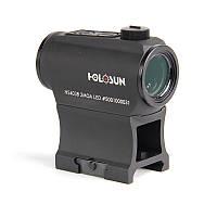 Коллиматорный прицел Holosun HS403B Micro Red Dot Optic 2 MOA (HS403B)