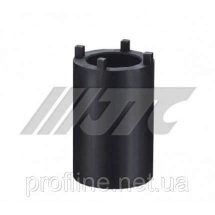 Головка для рулевого механизма DAF 4106 JTC, фото 2