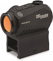 Коллиматорный прицел Sig Sauer Optics Romeo5 Compact 2 Moa Red Sight (SOR52001)