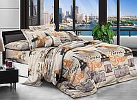 Хлопковое постельное бельё. 150х220