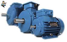 Асинхронный электродвигатель