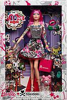 Коллекционная кукла Барби Токидоки Barbie Collector 10th Anniversary Tokidoki Barbie