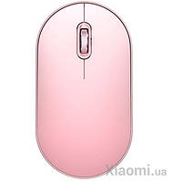 Мышка Xiaomi MiiiW Portable Mouse Air Pink MWWHM01