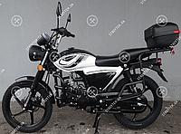 Forte ALFA NEW FT125-K9A Мотоцикл (красный)