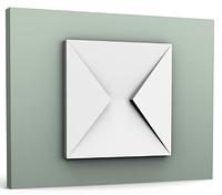 3д панель для стіни Orac Decor W106 Envelop