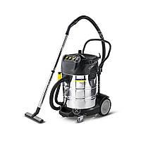 Karcher NT 70/3 Me Tc пылесос для сухой и влажной уборки (1.667-274.0)