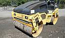 Каток Bomag BW120AD-4, фото 2
