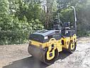 Каток Bomag BW120AD-4, фото 5