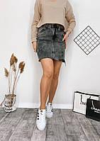 Юбка джинсовая DK49 jeans collections рр 26,27,28,29,30,31