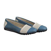 VM-Villomi Синие  кеды без шнурков