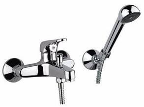 Змішувач для ванни Santan MISTRAL 42CR1500 з душовим гарнітуром
