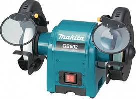 Makita GB602 Точильный станок